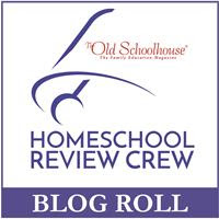 Homeschool Review Crew Blog Roll