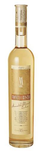 Moscatel Montecristo