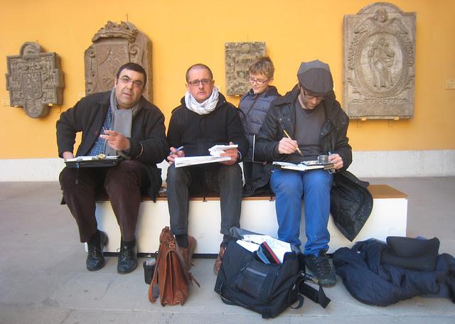 fabadiabadenas_fernandito y los tres mosqueteros