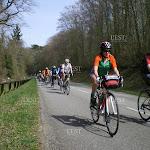 Pont-à-Mousson. Le mercredi des cyclos de Pont-à-Mousson