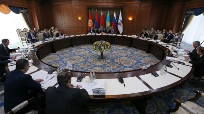 Иран влез в зону свободной торговли с ЕАЭС поперед Китая