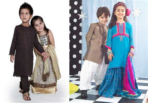 Kid?s dresses and shoes for weddings in Pakistan