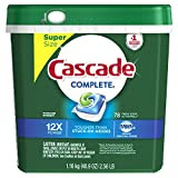 Cascade Complete