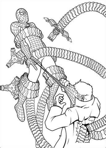 malvorlagen spiderman java - zeichnen und färben