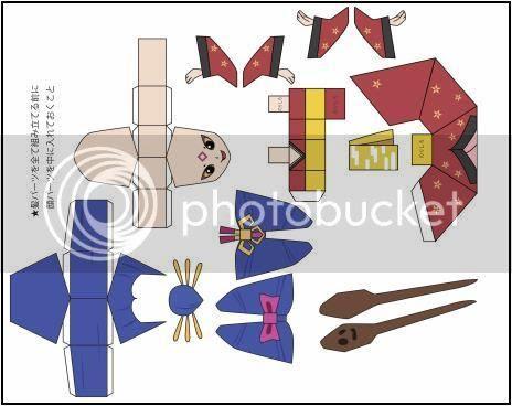 photo oiran paper toy via papermau 002_zpscjslrmle.jpg