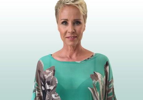 Aktuelle Frisur Sonja Zietlow