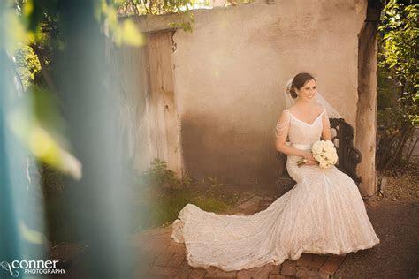 Casas de Suenos Wedding Photography in Albuquerque Old Town