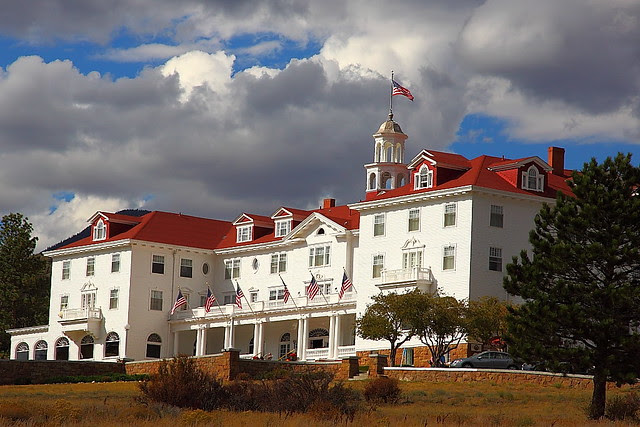 IMG_8998 The Stanley Hotel, Estes Park, Colorado