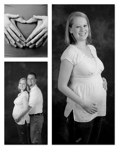 Dan Heidenreich Maternity December 09