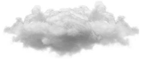 small single cloud png image purepng  transparent