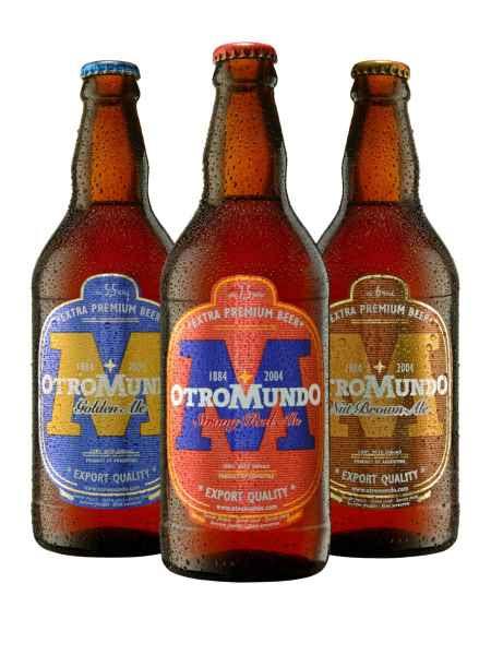 Un maridaje perfecto que combina el placer de tomar una cerveza acompañada de un selecto brunch para contrarrestar las altas temperaturas.