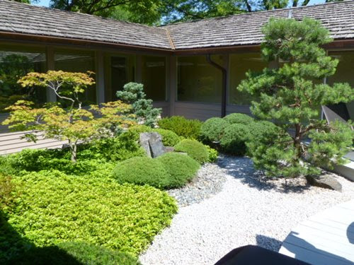 Japanese Landscape Design Ideas - Landscaping Network
