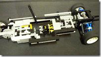 Lego Automatic Transmission