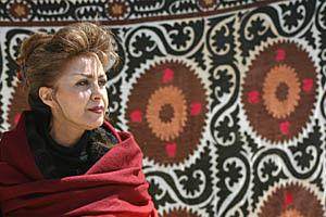 Uzbeksuzani