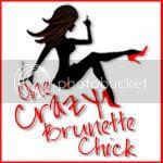 One Crazy Brunette Chick