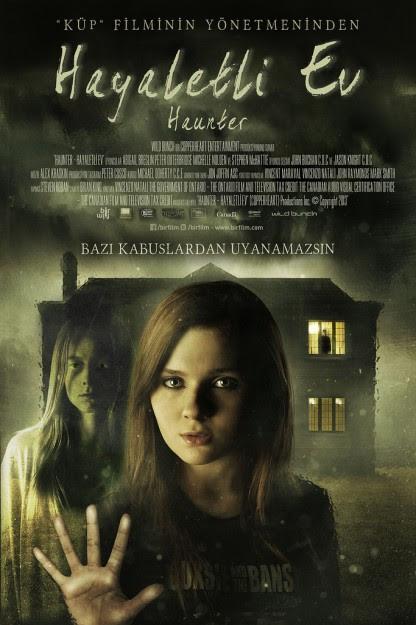 hayaletli ev