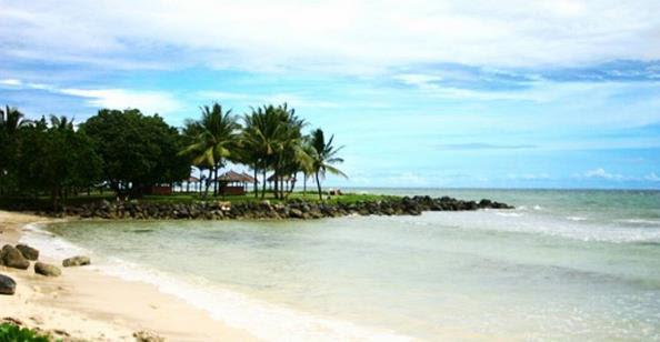Mitos Dan Lokasi Wisata Pantai Carita Anyer Banten