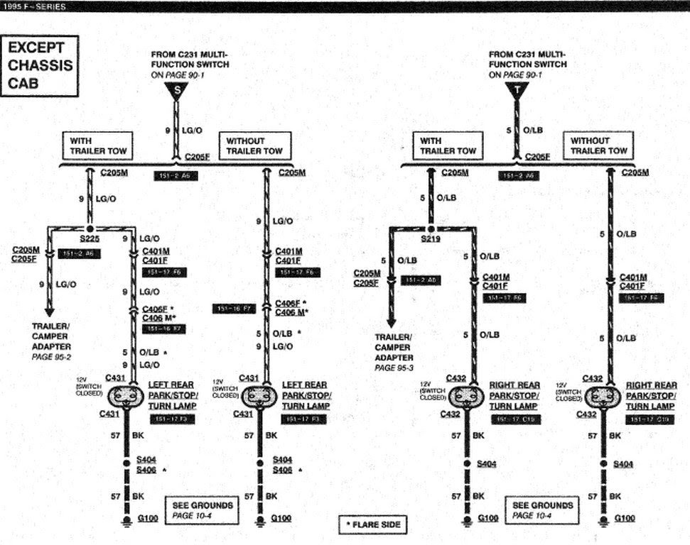 [DIAGRAM] Ford F 350 Brake Diagram FULL Version HD Quality ...