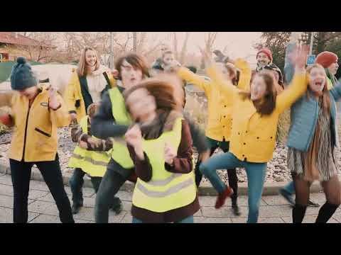 Le son du jour gilet jaune - Marguerite Les Circonstances