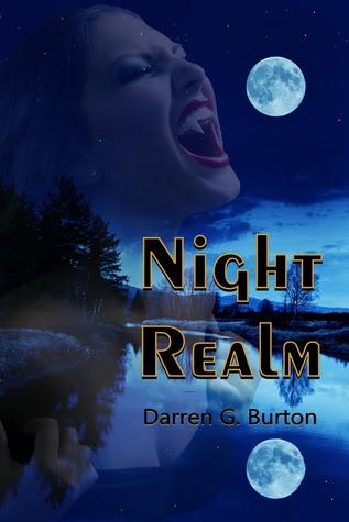 Night Realm (Night Realm, #1)