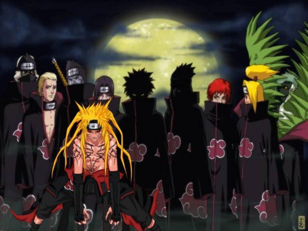 Naruto  Naruto Photo 24117153  Fanpop