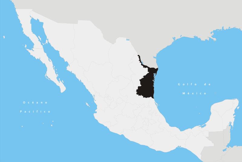 File:Tamaulipas en México.svg