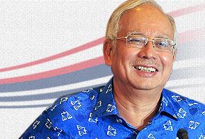 Portal myKMU.net dakwa miliki bukti komplot mahu jatuhkan Najib