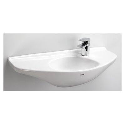 Toto Small Bathroom Sink   Wayfair