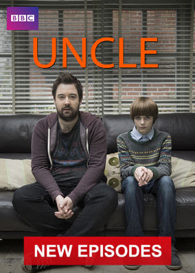 Uncle - Season 3