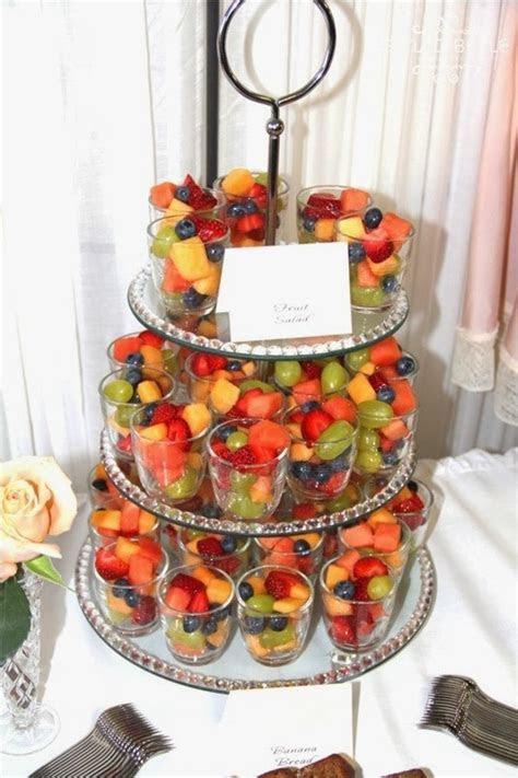 Ideas originales para servir fruta   Dale Detalles