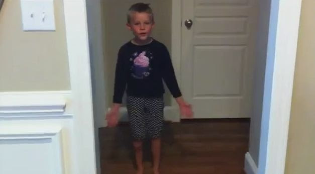 Jimmy Kimmel Challenge: I Got My Kid a Horrible Back-to-School Outfit