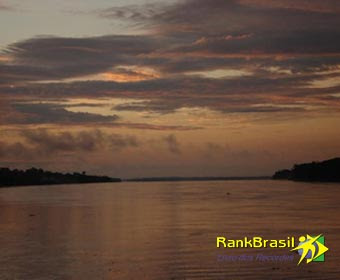 Maior rio brasileiro