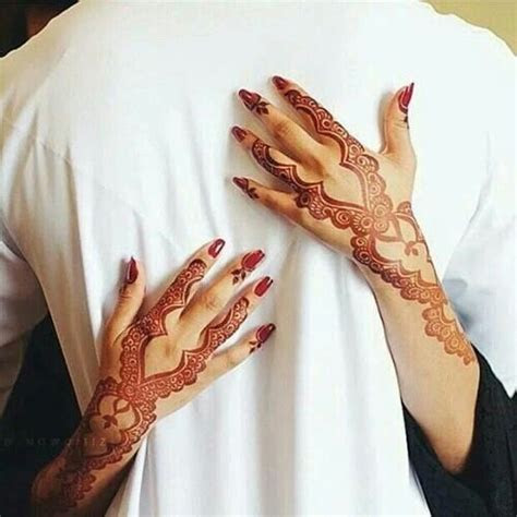 henna, couple, and muslim image   Henna   Cute muslim