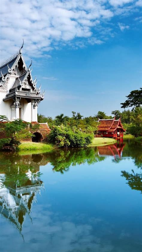 Thailand iphone hd wallpaper free download   iPhone5
