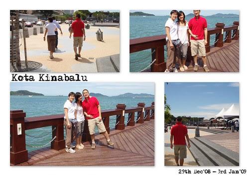 Kota Kinabalu' 08-09