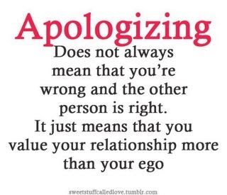 Value Your Relationships More Than Your Ego Quotes To Contemplate