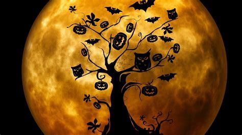 halloween wallpapers full hd    desktop