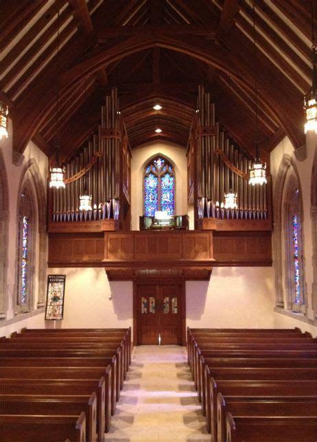 Covenant Presbyterian Church in Charlotte, North Carolina