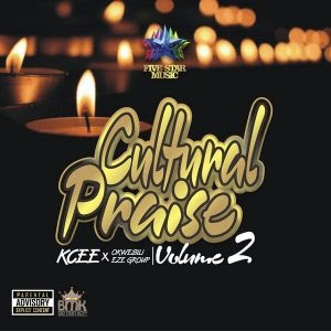 Download Music Mp3:- Kcee Ft Okwesili Eze Group – Cultural Praise Vol 2