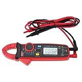 UNI-T UT210DデジタルAC / DC電流電圧抵抗静電容量クランプメータマルチメータの温度測定オートレンジ SCD
