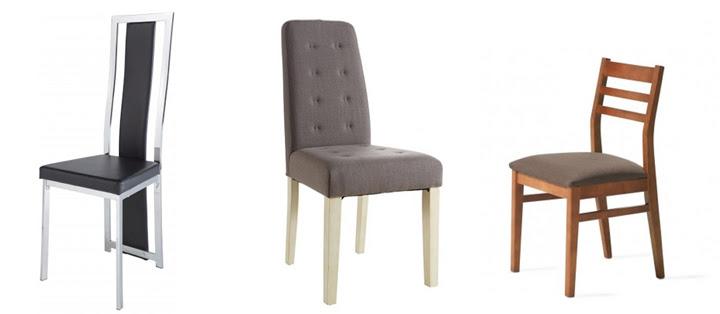 Dormitorio Muebles modernos: Sillas de comedor modernas precios