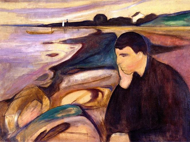 File:Edvard Munch - Melancholy (1894).jpg