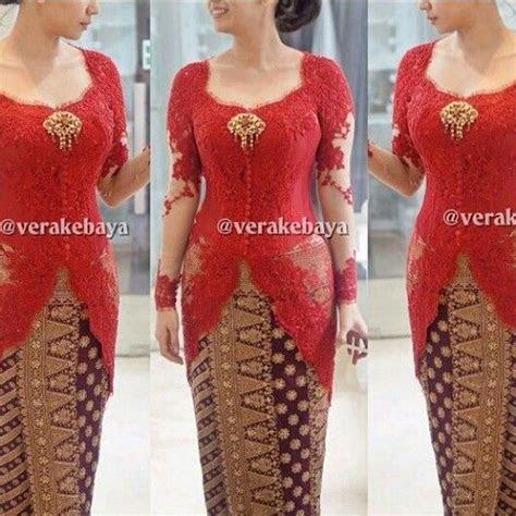 baju kurung merah gold google search tradisional cloth