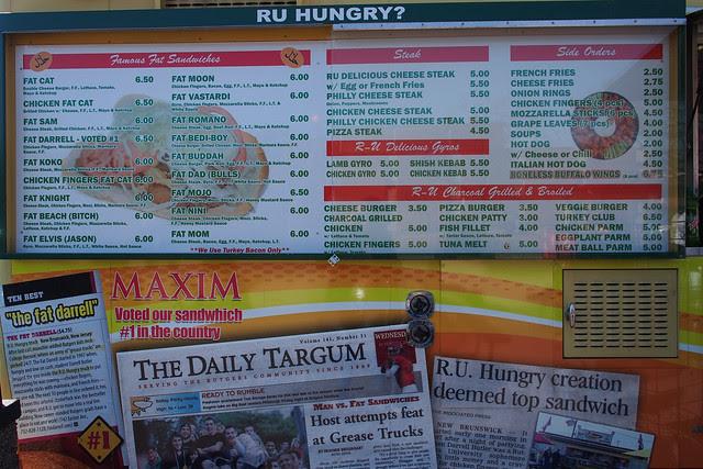 RU Hungr y