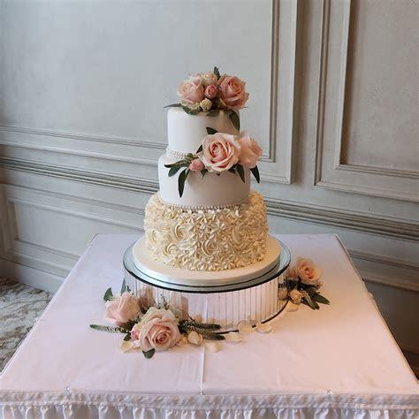 Summer Wedding Cake Designs   Gemma's Cakes