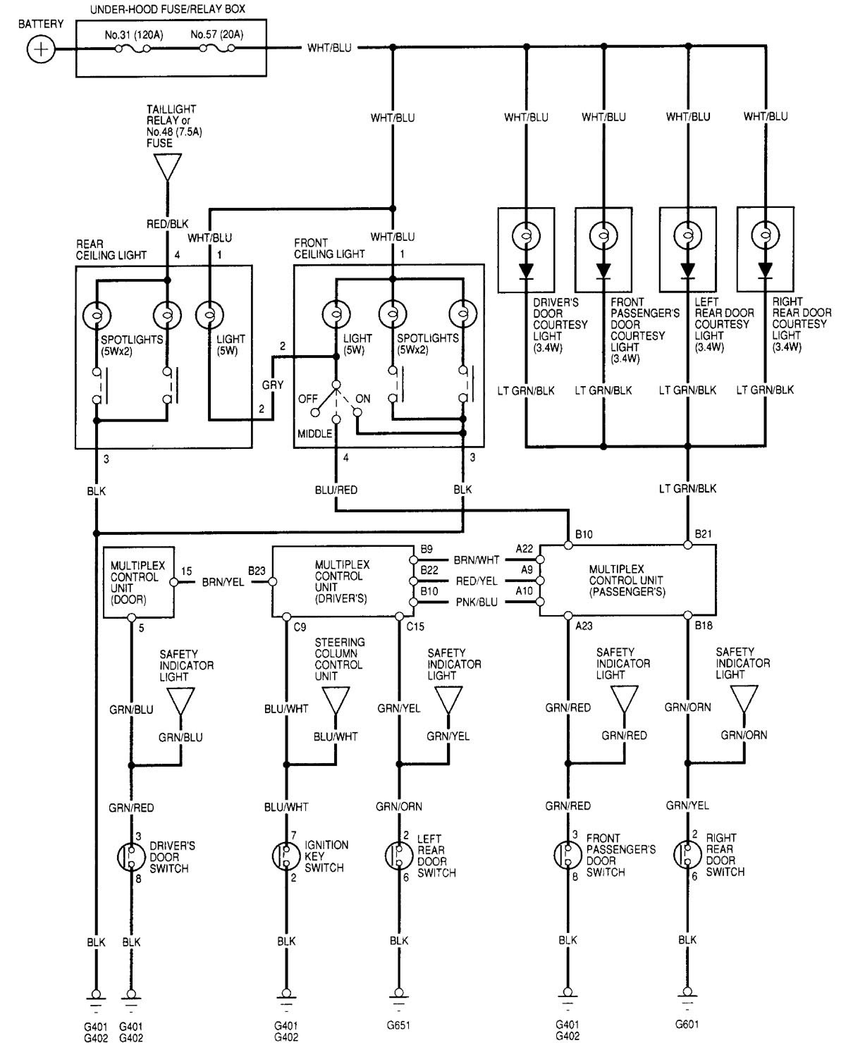 Diagram Honda Acura Wiring Diagram Full Version Hd Quality Wiring Diagram Diagramsouthm Gisbertovalori It