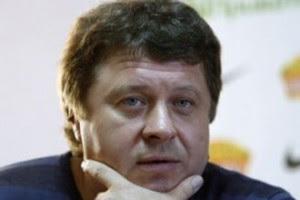 Заваров: Я прихожу временно, пока Олег Блохин в больнице
