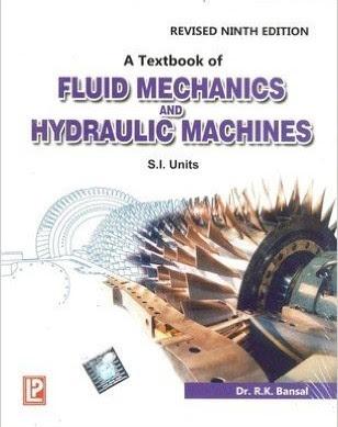 Image result for fluid mechanics rk bansal