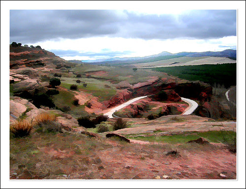 tierras de guadalajara
