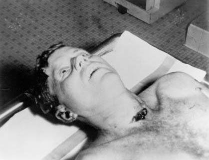 haav 51 aastat JFK mõrvamisest: kes ja miks tappis Kennedy?